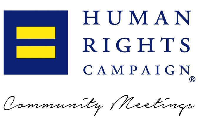 HRC community meetings